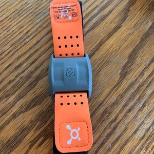 Other - Orange Theory HR Monitor